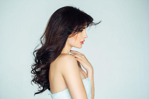 韩国女生最新街拍发型 冬季14款韩国女生最新发型