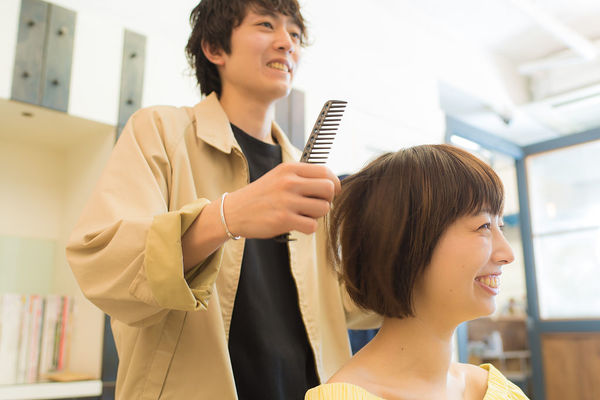 发型秀 6款美少女发型任你选