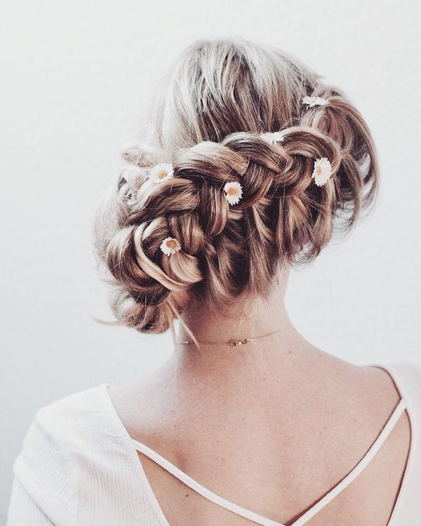最好看的发型 经典好看的长发发型永远是女神的最爱