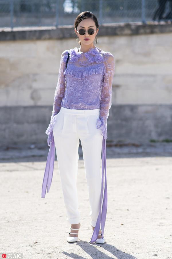 Jean Paul Gaultier2011秋冬高