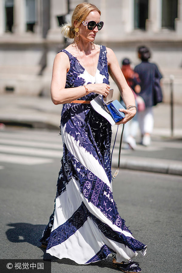 Miranda Kerr教你穿 冬季外套实用搭配指