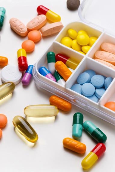 营养素_维生素补充剂 你真的只需要吗?